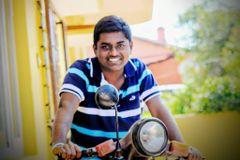 Balaji B