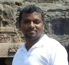 Madhavan M.
