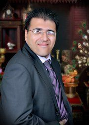 Samir Ahmed S.