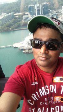 Dheeraj R.