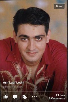 Asif L.