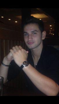 Ghaleb M.