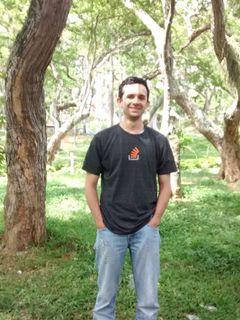 German David Ramírez F.