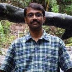 Parthasarathy R.