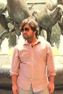 Syed Irfan Ahmed S.