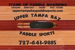 Upper Tampa Bay Paddle S.