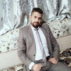 Lawyer Mustafa K.