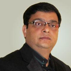 Umashankar A.