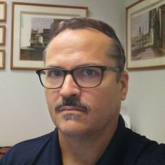 Ralph G L.
