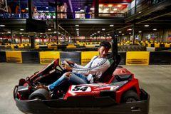 RPM Raceway | RACE PLAY M.