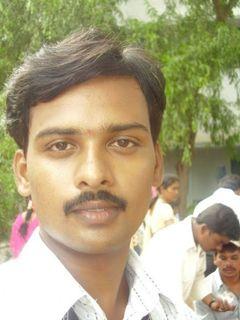 Vishnu B.