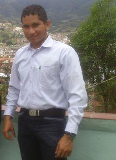 Marco Javier Vergara M.