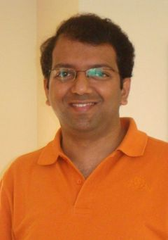 Sujay D.
