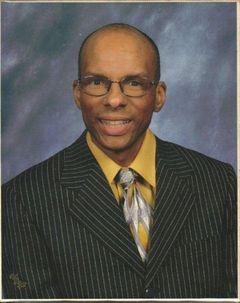 Mr. Derrick Harding D.