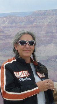 Cathy Madonna Y.