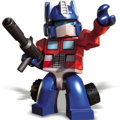 _Optimus _.