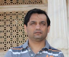 Abhijeet Vasant R.