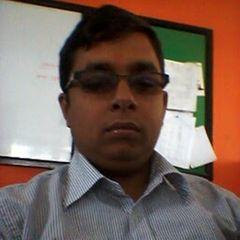 Suraj Kumar G.