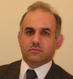 Behrad S.