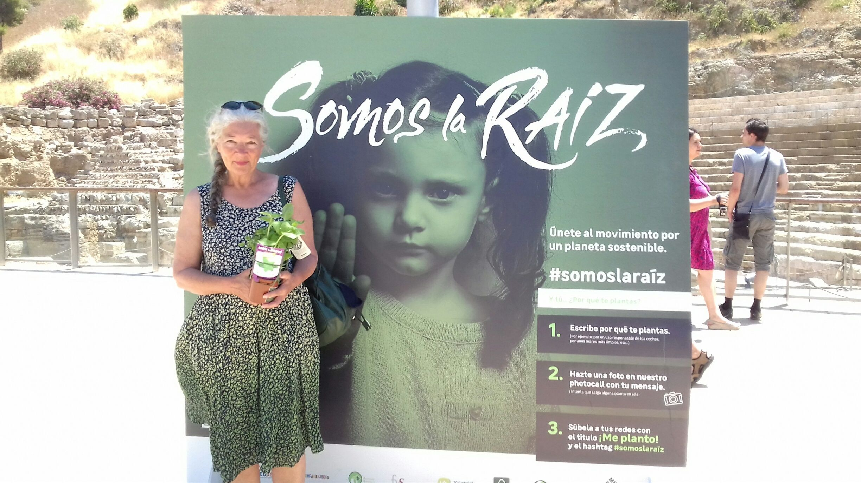 corrinne - Spanish/English Language Meetup in Malaga (Málaga