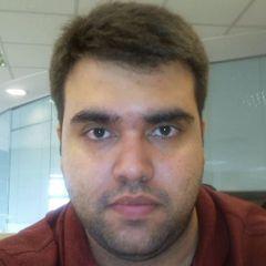 Rodrigo Siqueira R.