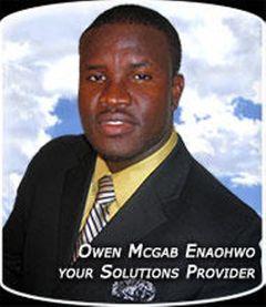 Owen Mcgab E.