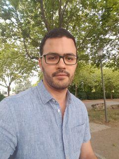 Alaa Eddine R.
