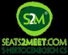 Seats2meet 's-Hertogenbosch C.