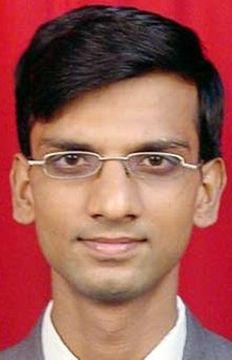 Dr. Jay Krishna T.