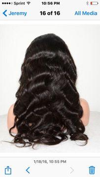 Hair H.