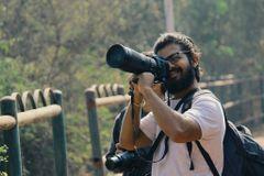 Amit K S.