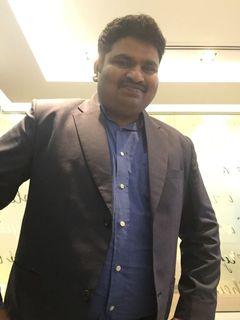 Sandeep Mukkara Joshua D.