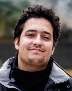 Alberto Clavijo R.