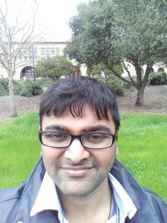 Kailash B.