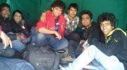 Rishabh B.