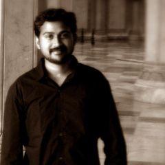 Krishna Chaithanya T