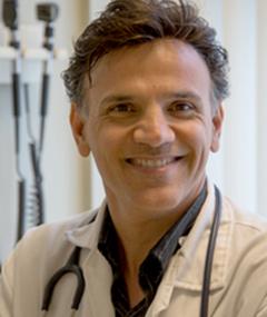 Dr. Francis V.