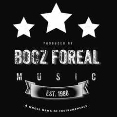 I am Booz F.