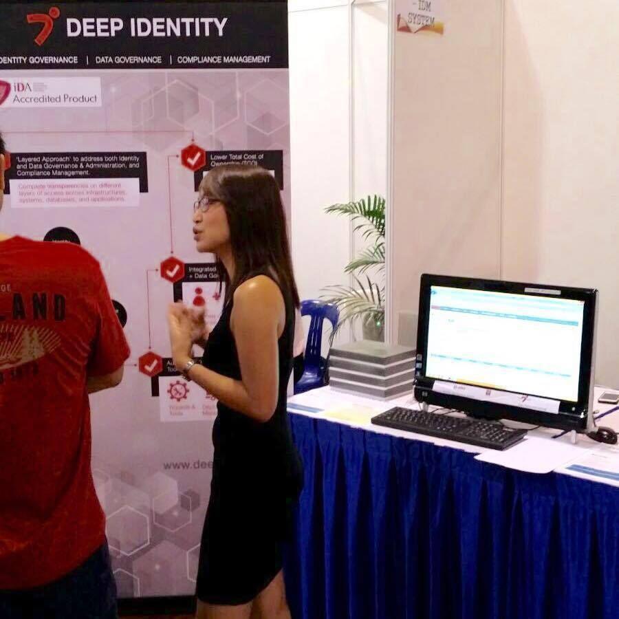 Dating meetup singapore