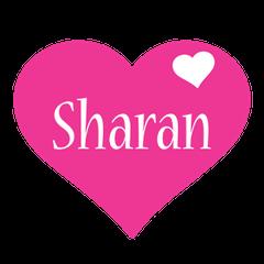Sharan D.