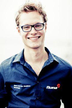 Rune van der M.
