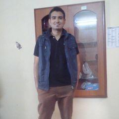 Sandeep A.