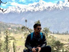Rajesh Y.