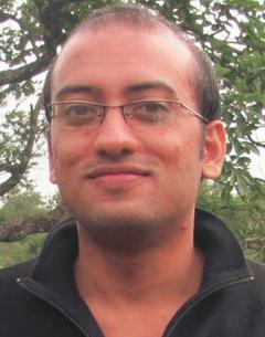 Arindam Paul R.