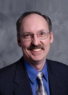 Donald J M.