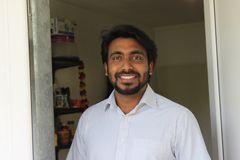 Vishnu K. P.