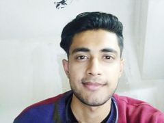 Anand Kumar S.