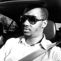 Amadou B.