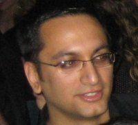 Dinesh V.