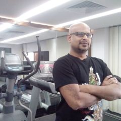 Masud Hossain C.